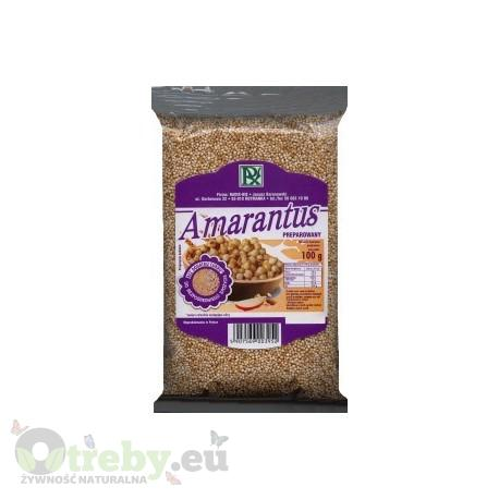 AMARANTUS PREPAROWANY 100G RADIX